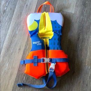 Other - Infant life vest